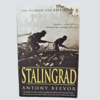 Book Review: Stalingrad